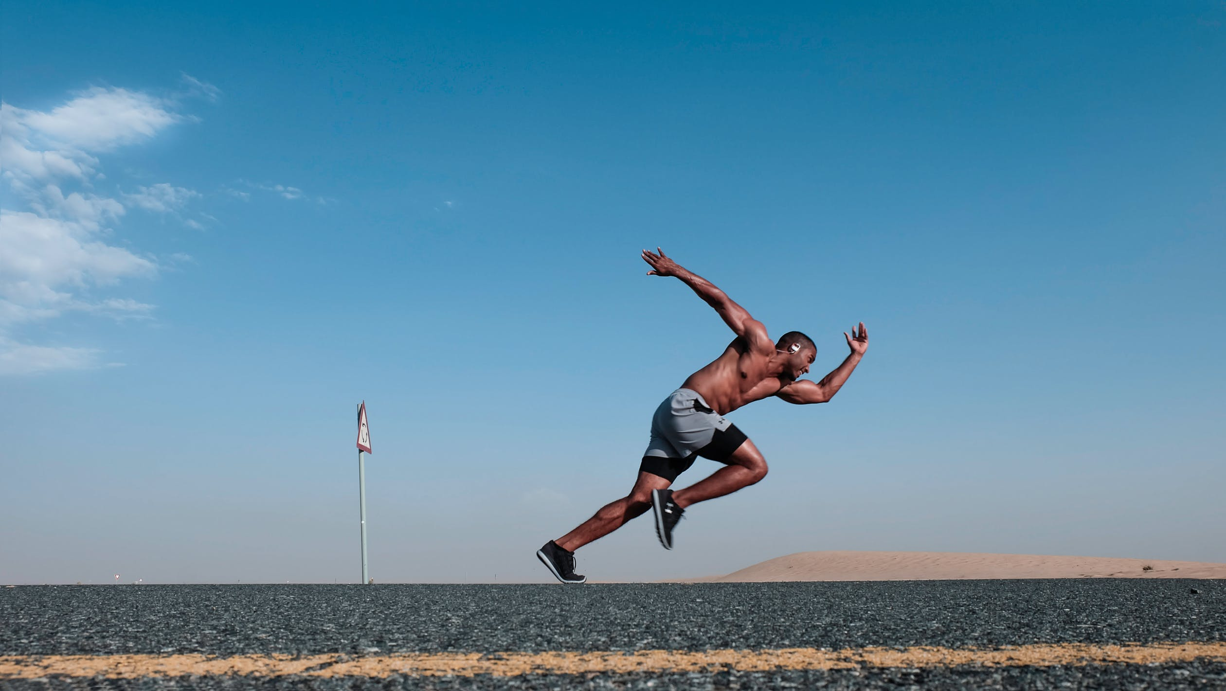 How to Increase Your Running Speed