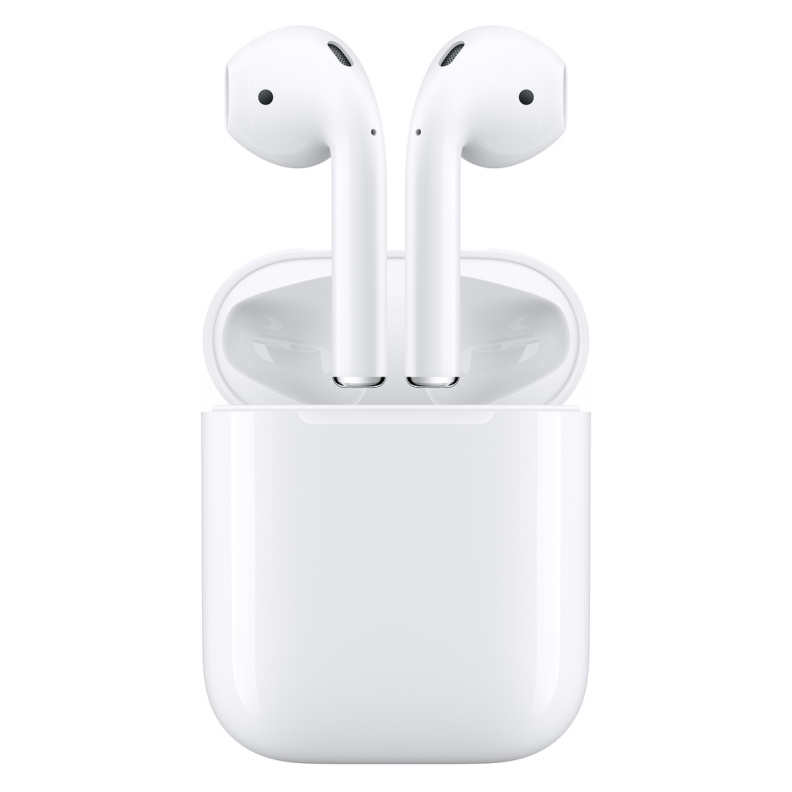 Apple AirPods Wireless Earbuds Headphones