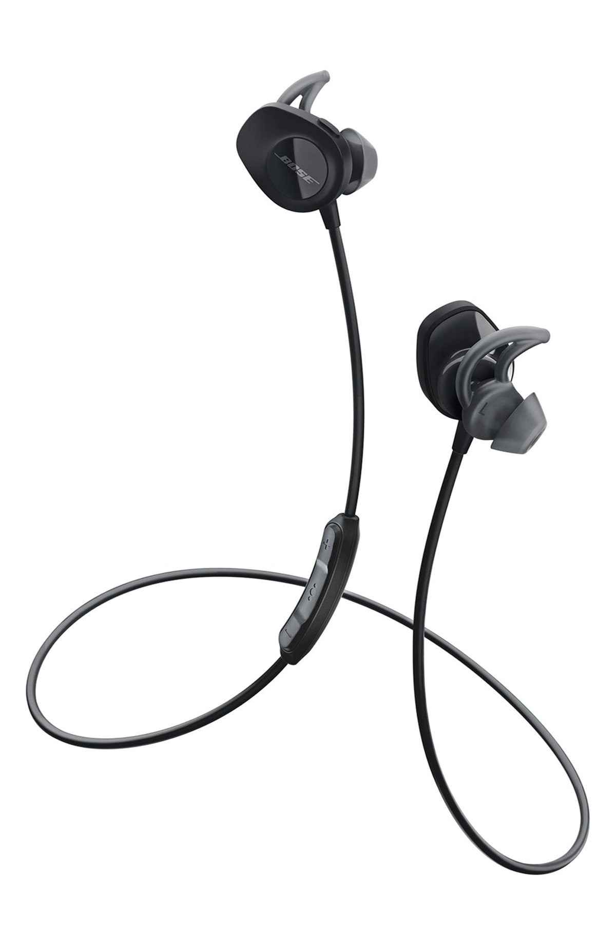 Bose Soundsport Wireless Earbuds Headphones