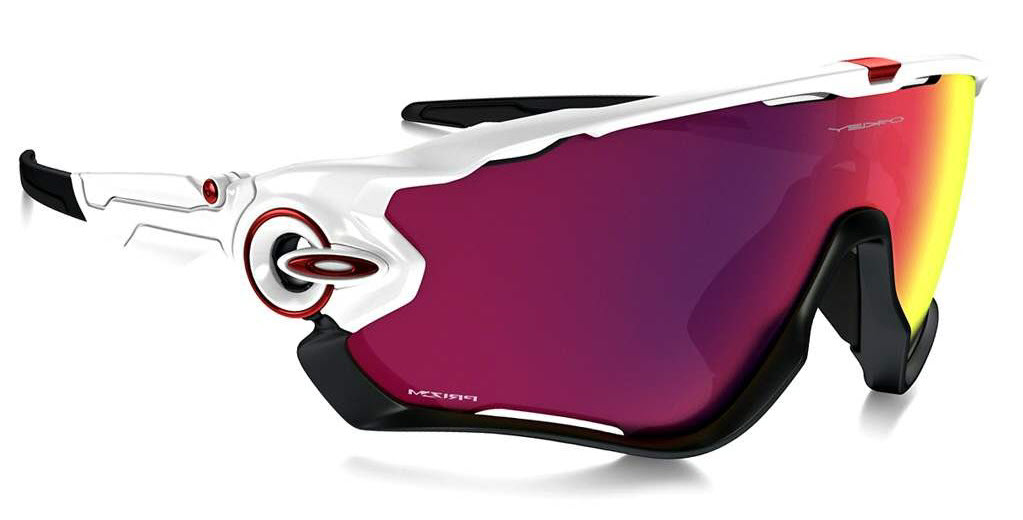 Oakley OO9290 Prizm Road Jawbreaker Sunglasses