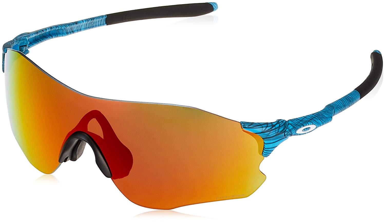 Oakley OO9313 EVZERO Path Sunglasses